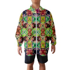 1 Windbreaker (kids)