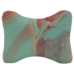 Spaceway Velour Seat Head Rest Cushion