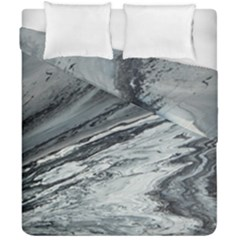 Edge Of A Black Hole Duvet Cover Double Side (california King Size)