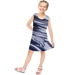 Space Orca Kids  Tunic Dress