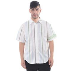 Provisios Men s Short Sleeve Shirt by plaides