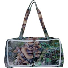 Abstract Of Mushroom Multi Function Bag	 by canvasngiftshop