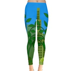 Environmental Protection Leggings