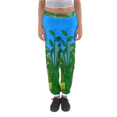Environmental Protection Women s Jogger Sweatpants