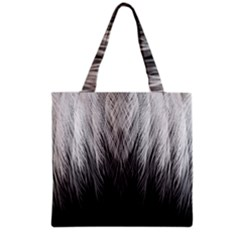 Feather Graphic Design Background Grocery Tote Bag by Nexatart