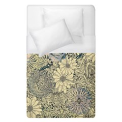 Abstract Art Artistic Botanical Duvet Cover (single Size)
