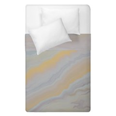 Sunshine Duvet Cover Double Side (single Size) by WILLBIRDWELL