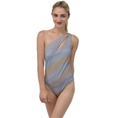 Sunshine To One Side Swimsuit