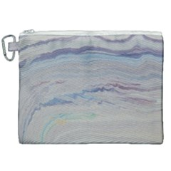 Shockwave 2 Canvas Cosmetic Bag (xxl) by WILLBIRDWELL