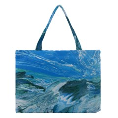 West Coast Medium Tote Bag
