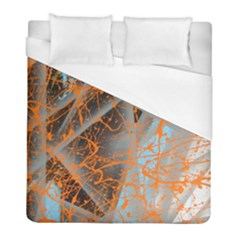 String Theory Duvet Cover (full/ Double Size) by WILLBIRDWELL