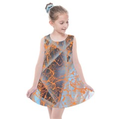 String Theory Kids  Summer Dress