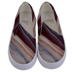 Mother Earth 2 Kids  Canvas Slip Ons
