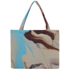 Mother Eart Mini Tote Bag by WILLBIRDWELL