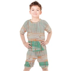 Wheat Field Kid s Set