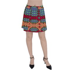 Misc Tribal Shapes                                               Panel Skirt