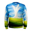 Max Franzblau s White Tree Sweatshirt View1