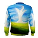 Max Franzblau s White Tree Sweatshirt View2