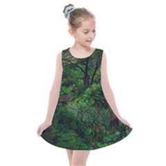 Wilderness Crossing Kids  Summer Dress