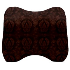 Leather 1568432 1920 Velour Head Support Cushion by vintage2030