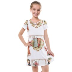 Children 1436665 1920 Kids  Cross Web Dress