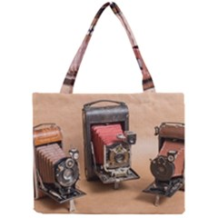 Camera 1149767 1920 Mini Tote Bag