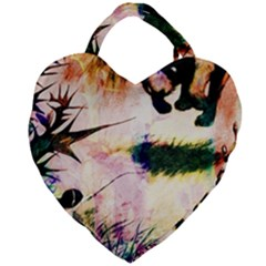 Vintage 1794650 1920 Giant Heart Shaped Tote by vintage2030