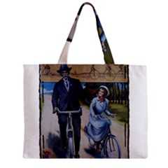 Bicycle 1763283 1280 Mini Tote Bag by vintage2030