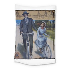 Bicycle 1763283 1280 Small Tapestry by vintage2030