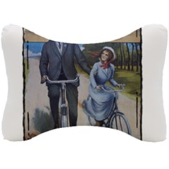 Bicycle 1763283 1280 Seat Head Rest Cushion by vintage2030