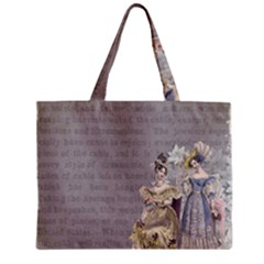 Background 1775352 1280 Zipper Mini Tote Bag by vintage2030
