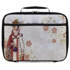 Background 1775358 1920 Full Print Lunch Bag by vintage2030