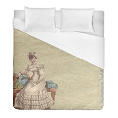 Background 1775324 1920 Duvet Cover (full/ Double Size) by vintage2030
