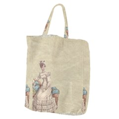Background 1775324 1920 Giant Grocery Tote by vintage2030