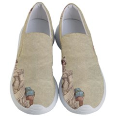 Background 1775324 1920 Women s Lightweight Slip Ons by vintage2030