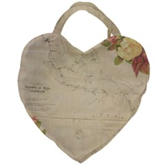 Background 1775383 1920 Giant Heart Shaped Tote by vintage2030