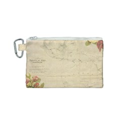 Background 1775383 1920 Canvas Cosmetic Bag (small) by vintage2030