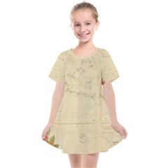 Background 1775383 1920 Kids  Smock Dress