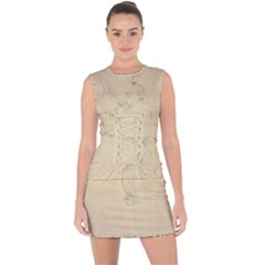 Background 1775382 1920 Lace Up Front Bodycon Dress
