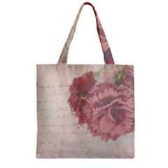 Background 1775373 1920 Zipper Grocery Tote Bag by vintage2030
