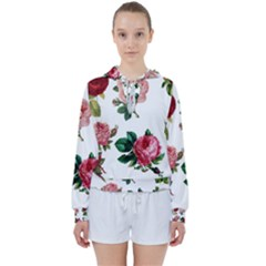 Roses 1770165 1920 Women s Tie Up Sweat by vintage2030