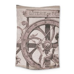 Lottery Small Tapestry by vintage2030
