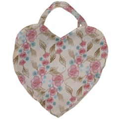 Background 1659247 1920 Giant Heart Shaped Tote by vintage2030