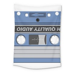 Cassette 40268 1280 Medium Tapestry by vintage2030