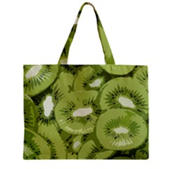 Kiwis Zipper Mini Tote Bag by snowwhitegirl