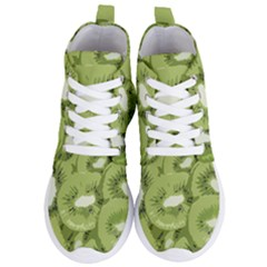 Kiwis Women s Lightweight High Top Sneakers