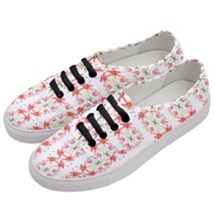 Tigerlily Women s Classic Low Top Sneakers by humaipaints