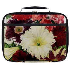 Flowers 1776585 1920 Full Print Lunch Bag by vintage2030