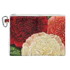 Flowers 1776584 1920 Canvas Cosmetic Bag (xl) by vintage2030