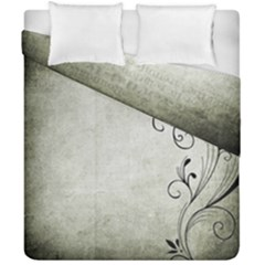 Grunge 1133689 1920 Duvet Cover Double Side (california King Size) by vintage2030